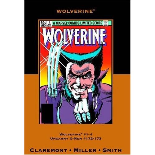 Wolverine (VO) occasion