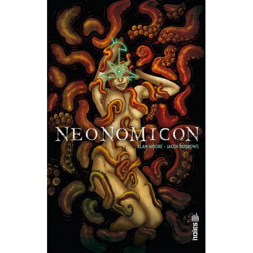 Neonomicon (VF) occasion