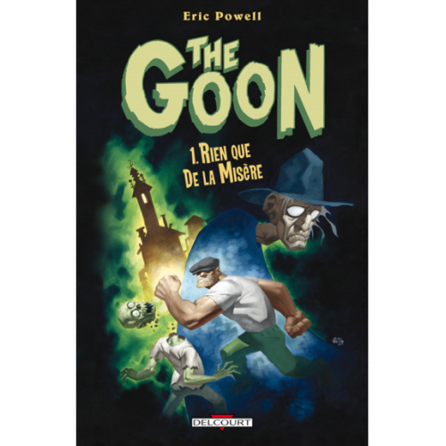 The Goon Tome 1 (VF)