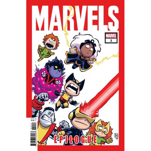 MARVELS EPILOGUE 1 (VO)