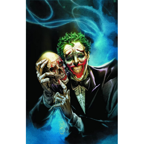 THE JOKER: YEAR OF THE VILLAIN 1 (VO)