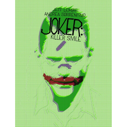THE JOKER: KILLER SMILE 1 (VO)