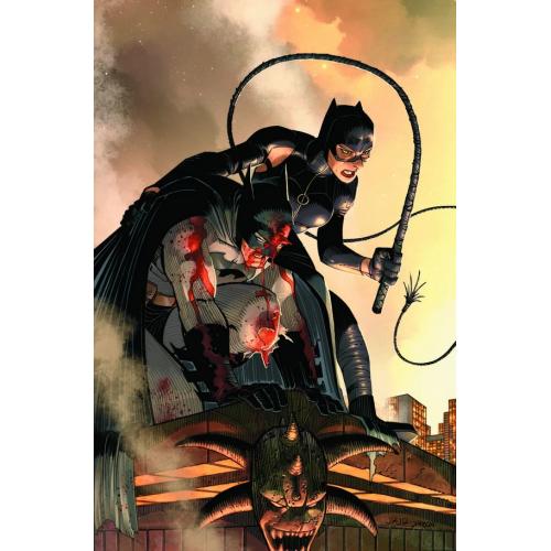 Batman 80 (VO)