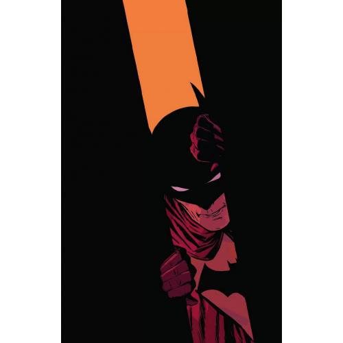 BATMAN ANNUAL 4 (VO)