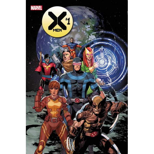 X-MEN 1 (VO)