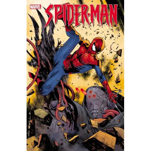 SPIDER-MAN 2 (VO) J.J. ABRAMS