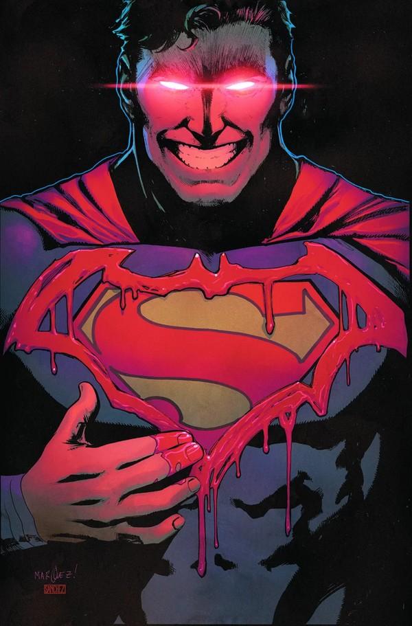 BATMAN/SUPERMAN 3 (VO)
