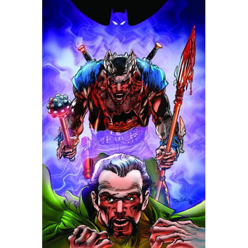 BATMAN VS. RA'S AL GHUL 3 (VO)