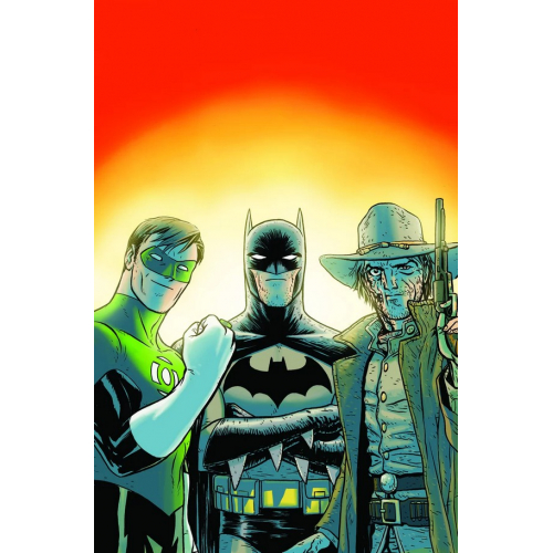 BATMAN UNIVERSE 4 (OF 6) (VO)