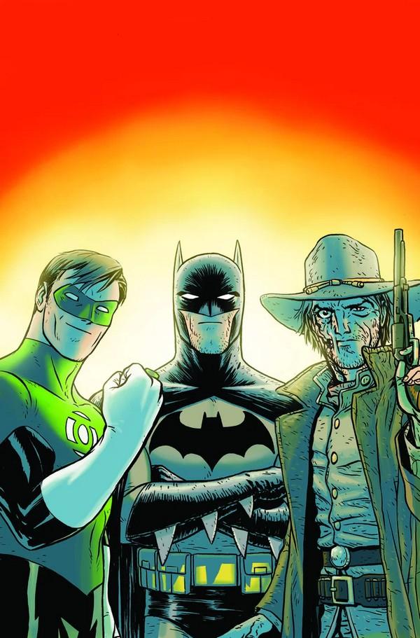 BATMAN UNIVERSE 4 (OF 6) (VO)