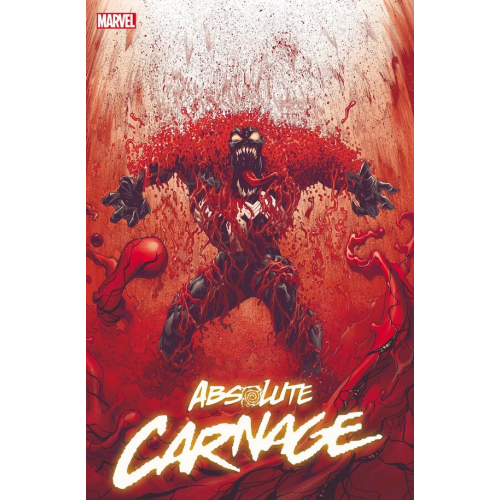 ABSOLUTE CARNAGE 4 (OF 4) (VO)