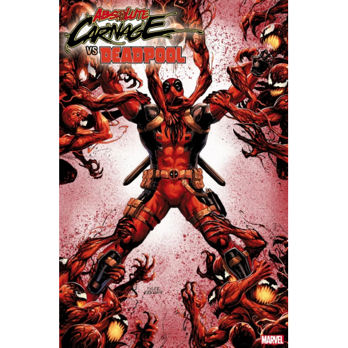 ABSOLUTE CARNAGE VS DEADPOOL 3 (OF 3) (VO)