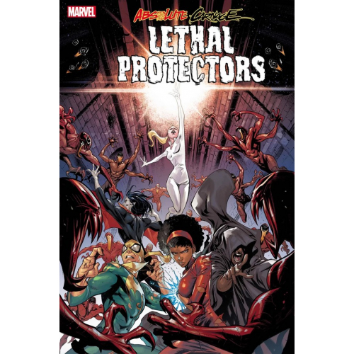 ABSOLUTE CARNAGE LETHAL PROTECTORS 3 (OF 3) (VO)