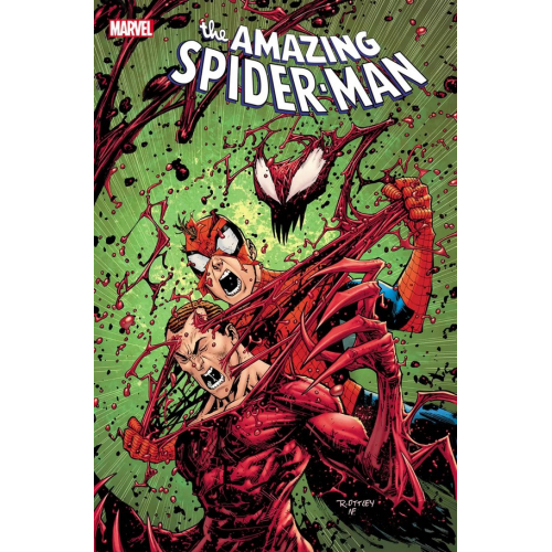 AMAZING SPIDER-MAN 31 (VO)