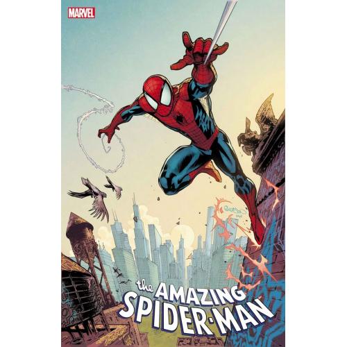 AMAZING SPIDER-MAN 32 (VO)