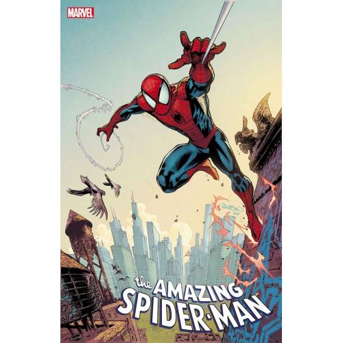 AMAZING SPIDER-MAN 32 (VO)