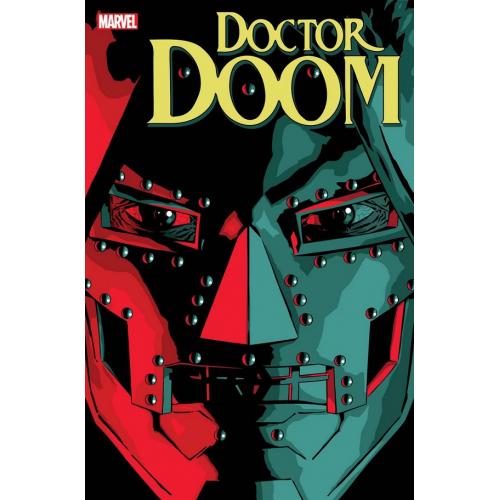 DOCTOR DOOM 1 (VO)