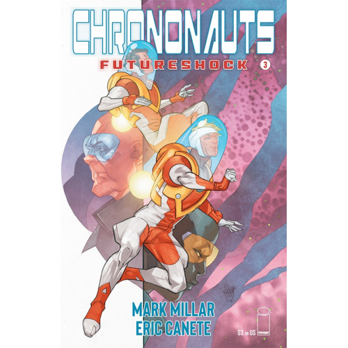 CHRONONAUTS FUTURESHOCK 3 (OF 4) CVR A (VO)