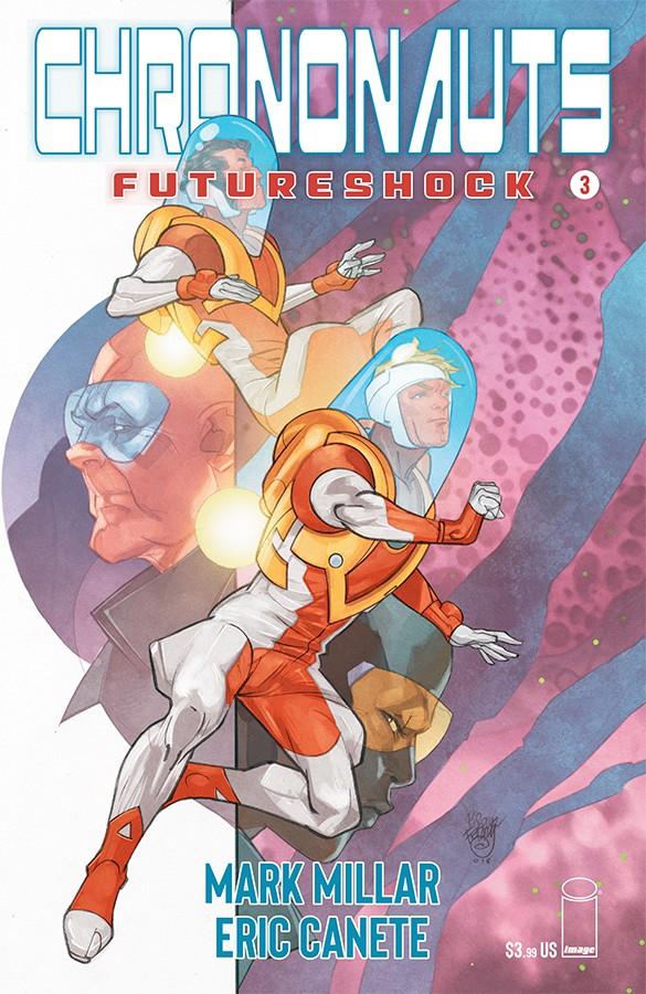 CHRONONAUTS FUTURESHOCK 3 (OF 4) CVR A (VO)