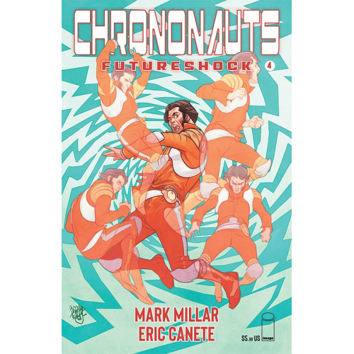 CHRONONAUTS FUTURESHOCK 4 (OF 4) CVR A (VO)