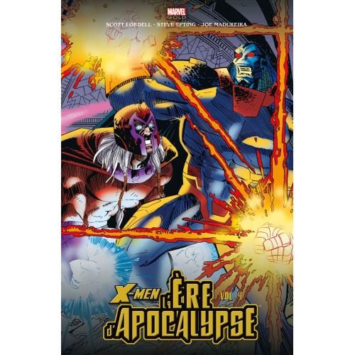 X-Men : l'Ere d'Apocalypse, Tome 3 (vf) occasion