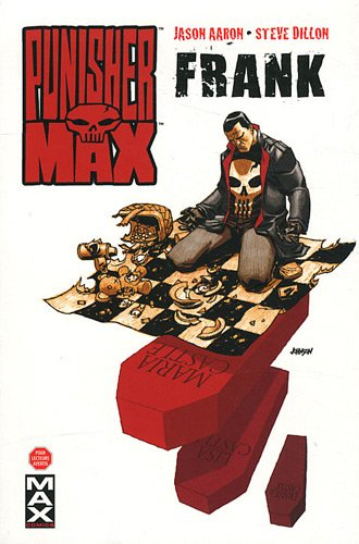 Punisher Max T0404 (VF) occasion