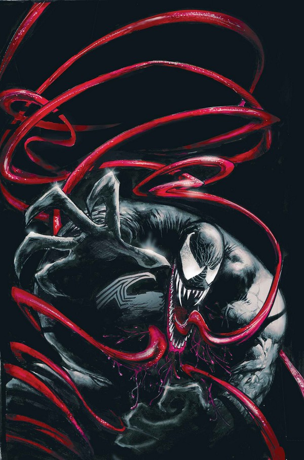 Offert : ABSOLUTE CARNAGE MAXIMUM CARNAGE 1 (VO)