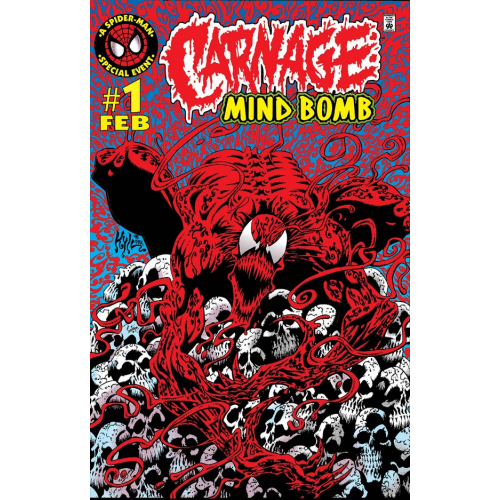 ABSOLUTE CARNAGE MIND BOMB 1 (VO)