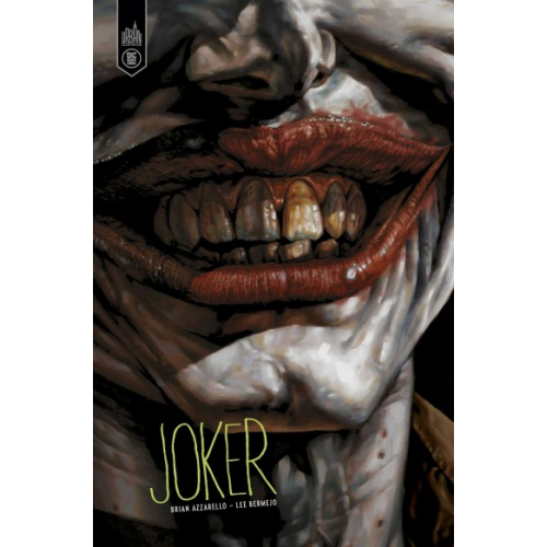 Joker – Nouvelle édition (VF)