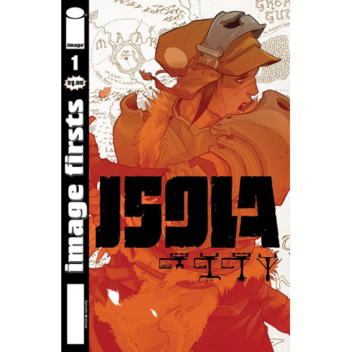 ISOLA 1 (VO)
