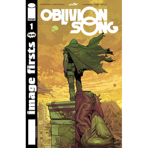 OBLIVION SONG 1(VO)