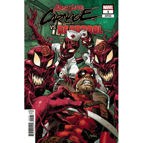 ABSOLUTE CARNAGE VS DEADPOOL 1 (OF 3) PANOSIAN VAR (VO)