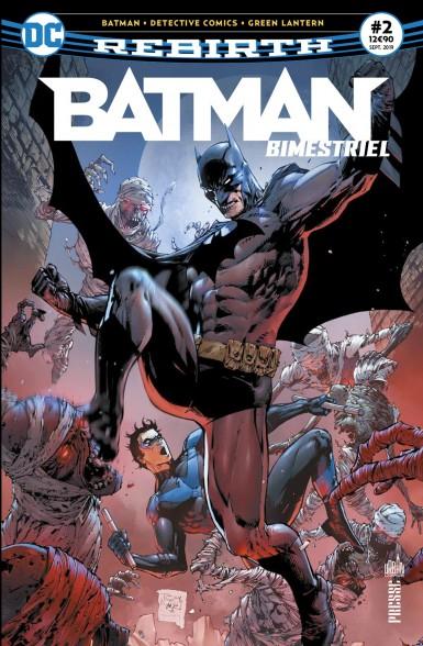 Batman Bimestriel 2 (VF)