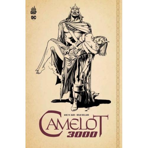 Camelot 3000 (VF)