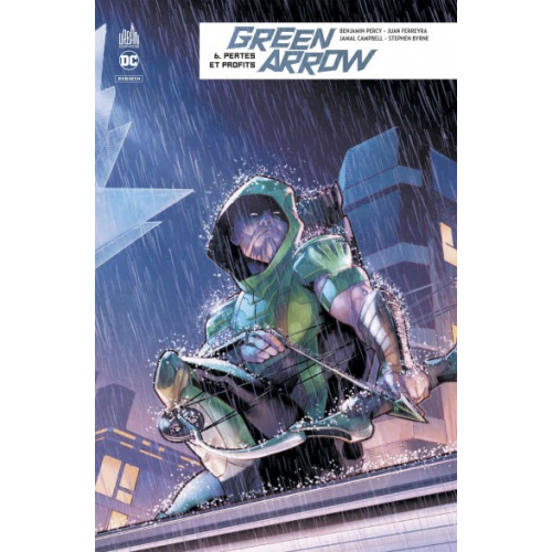Green Arrow Rebirth Tome 6 (VF)