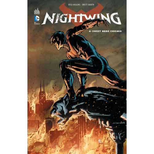 Nightwing tome 4 (VF)