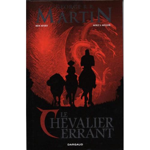 Le Chevalier Errant - Tome 0 - Le Chevalier Errant (VF) occasion