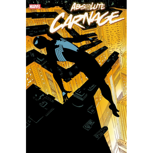 ABSOLUTE CARNAGE 2 (OF 4) MARTIN CODEX VAR AC (VO)