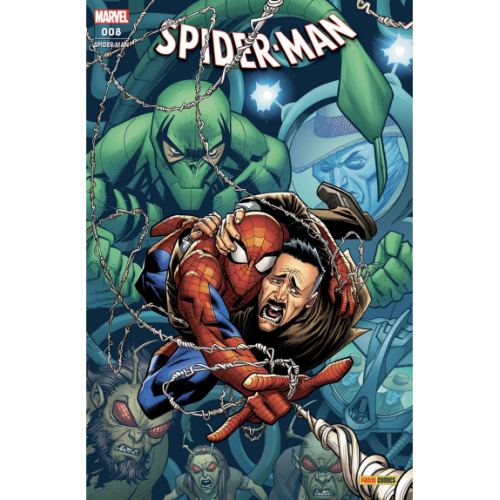 SPIDER-MAN 8 FRESH START (VF)