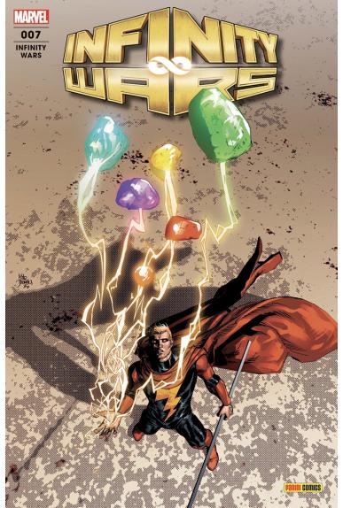Infinity Wars 7 FRESH START (VF)