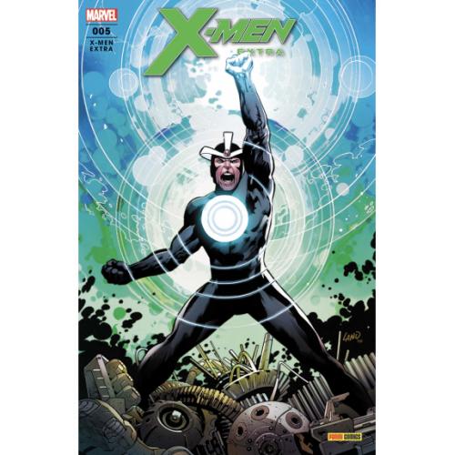 X-MEN EXTRA 5 FRESH START (VF)