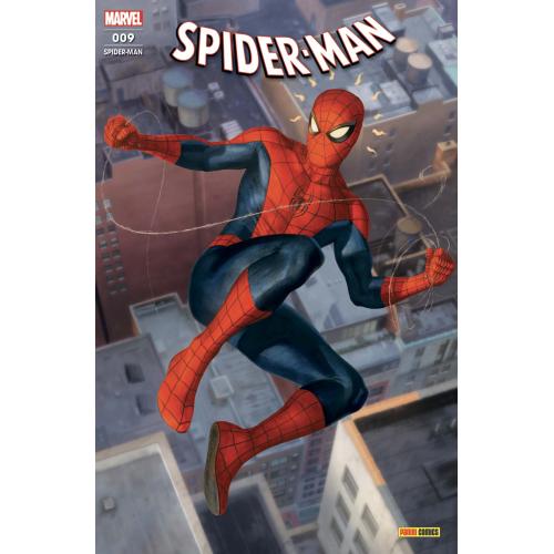 SPIDER-MAN 9 FRESH START (VF)