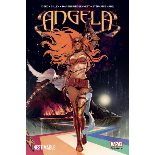 ANGELA : INESTIMABLE (VF)