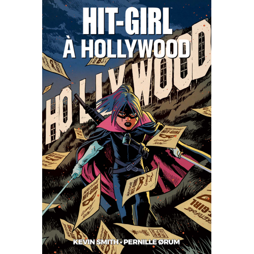Hit Girl : Hollywood (VF)
