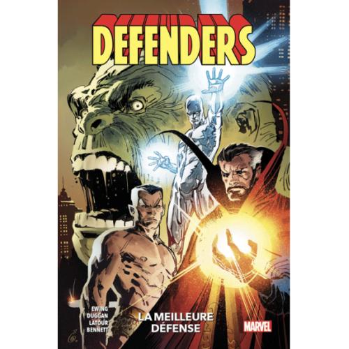 DEFENDERS : LA MEILLEURE DÉFENSE (VF)