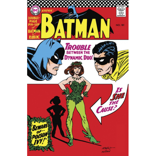BATMAN 181 FACSIMILE EDITION (VO)