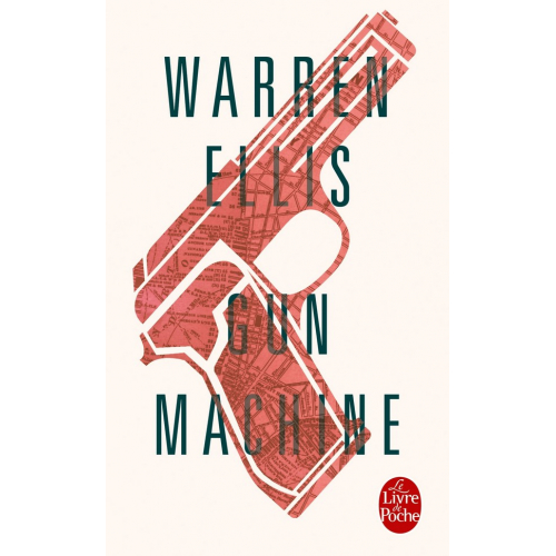 Gun Machine (VF)