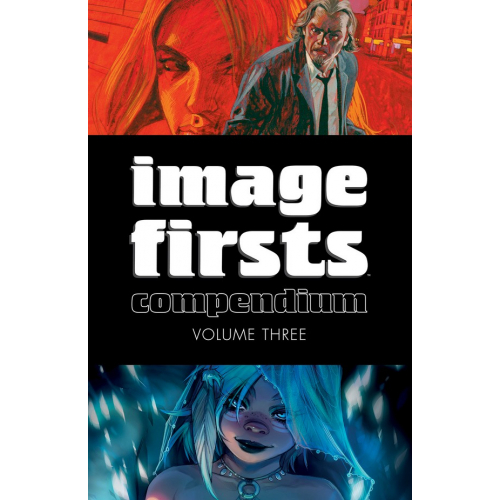 IMAGE FIRSTS COMPENDIUM TP VOL 03 (VO)