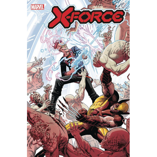 X-FORCE 2 (VO)