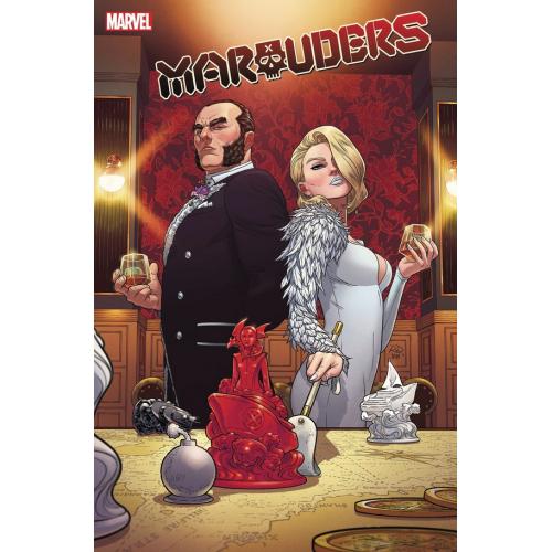MARAUDERS 2 (VO)